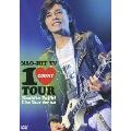 NAO-HIT TV Live Tour ver9.0 ~10 COUNT TOUR~
