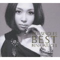 ALL SINGLES BEST ~THANX 10th ANNIVERSARY~ [3CD+DVD]<初回限定盤>