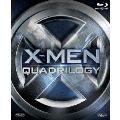 ウルヴァリン:X-MEN ZERO クアドリロジー ブルーレイBOX [4Blu-ray Disc+DVD]<初回生産限定版>