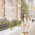 Change [CD+DVD]<初回生産限定盤>