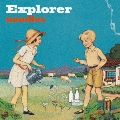 Explorer [CD+DVD]<期間限定生産盤>
