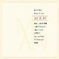 KAN 【ワケあり特価】MAN CD
