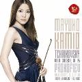 チャイコフスキー:ヴァイオリン協奏曲 プロコフィエフ:ヴァイオリン協奏曲第2番<通常盤>