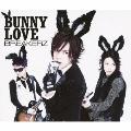 BUNNY LOVE / REAL LOVE 2010 [CD+DVD]<初回限定盤A>