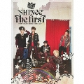 THE FIRST [CD+DVD+68Pブックレット+2012年卓上カレンダー]<初回生産限定盤>