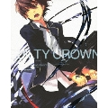 ギルティクラウン 1 [Blu-ray Disc+CD]<完全生産限定版>