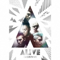 ALIVE (Type A) [CD+2DVD+PHOTOBOOK]<初回生産限定盤>