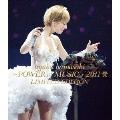 ayumi hamasaki ~POWER of MUSIC~ 2011 A LIMITED EDITION