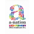 a-nation 2012 stadium fes.