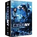 CSI:NY シーズン8 コンプリートDVD BOX-I