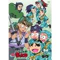 TVアニメ「忍たま乱太郎」DVD 第20シリーズ 六の段