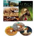�A�t���J BBC�I���W�i�����S�� Blu-ray[XNBB-0301][Blu-ray/�u���[���C]