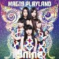 MAGI9 PLAYLAND [CD+DVD]<初回生産限定盤A>
