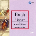 J.S.バッハ:管弦楽組曲 第2番、第3番&第4番