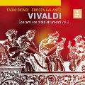 ヴィヴァルディ:多数の楽器のための協奏曲集 第2集