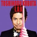 L.O.K [CD+DVD]<初回生産限定盤>