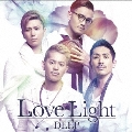 Love Light [CD+DVD]<通常盤>