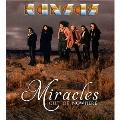 奇跡(ミラクルズ・アウト・オブ・ノーウェア) [CD+DVD]<完全生産限定盤>