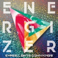 ENERGIZER [CD+DVD]<初回生産限定盤>