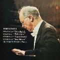 ベートーヴェン:ピアノ・ソナタ第14番「月光」・第8番「悲愴」 第23番「熱情」・第26番「告別」<期間生産限定盤>