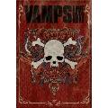 VAMPS LIVE 2014-2015 [DVD+ブックレット]<通常盤B>