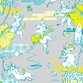 POPCORN NANCY/JUMP with chay/いつまでも [CD+アロハリップくんビーチクッション]<完全生産限定盤>
