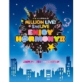 "THE IDOLM@STER MILLION LIVE! 2ndLIVE ENJOY H@RMONY!! LIVE Blu-ray""COMPLETE THE@TER""【完全生産限定】[LABX-38118/22][Blu-ray/ブルーレイ]"