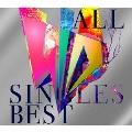 SID ALL SINGLES BEST [2CD+2Blu-ray Disc]<初回生産限定盤A>