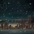 A Place,Dark&Dark-永遠の終わりまでYESを- 第四章-冬-