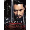 メモリーズ 追憶の剣 豪華版 Blu-ray BOX [Blu-ray Disc+DVD]