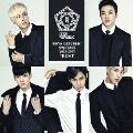 BOYS REPUBLIC/少年共和国 2013-2015 BEST [CD+DVD]<初回限定盤>