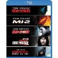 ミッション:インポッシブル べストバリューBlu-rayセット<期間限定生産版> Blu-ray Disc