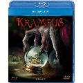 クランプス 魔物の儀式 [Blu-ray Disc+DVD]