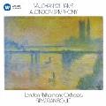ヴォーン・ウィリアムズ:「ロンドン交響曲」(交響曲 第2番)