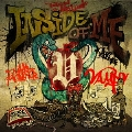 INSIDE OF ME feat.Chris Motionless of Motionless In White [CD+DVD]<初回限定盤A>