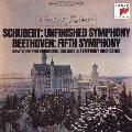 ベートーヴェン:交響曲 第5番「運命」 シューベルト:交響曲 第8番「未完成」<期間生産限定盤>