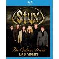 ライヴ・アット・オーリンズ・アリーナ・ラスベガス [Blu-ray Disc+SHM-CD]<限定盤>