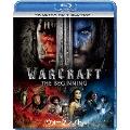 ウォークラフト [4K ULTRA HD + Blu-rayセット]
