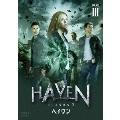 ヘイヴン シーズン5 DVD-BOX3