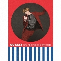 『GO EAST』Limited Edition-Japanese ver.- [CD+DVD]<初回限定盤>