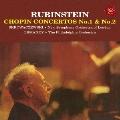 ショパン:ピアノ協奏曲第1番&第2番 Blu-spec CD2