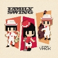 FAMILY SWING [CD+ボードゲーム]<完全生産数限定盤>