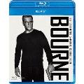 ジェイソン・ボーン・シリーズ/ペンタロジー Blu-ray SET<初回生産限定版>