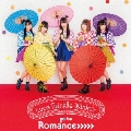 go to Romance>>>>> (Aタイプ)<通常盤>