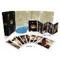 ゴッドファーザー45周年記念ブルーレイBOX TV吹替初収録特別版<初回生産限定版>