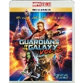 ガーディアンズ・オブ・ギャラクシー:リミックス MovieNEX [Blu-ray Disc+DVD]