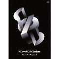 We are Φn' 39!! and U? KinKi Kids Live in DOME 07-08<通常盤>
