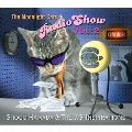 The Moonlight Cats Radio Show Vol.2