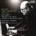 モーツァルト:ピアノ協奏曲 第21&27番 シューベルト:即興曲&楽興の時<タワーレコード限定>