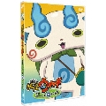 妖怪ウォッチ 特選ストーリー集 白犬ノ巻3 DVD